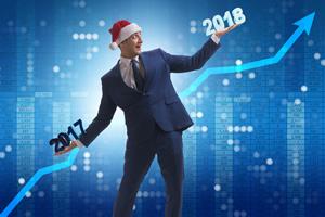 Day Trading Calendar 2018