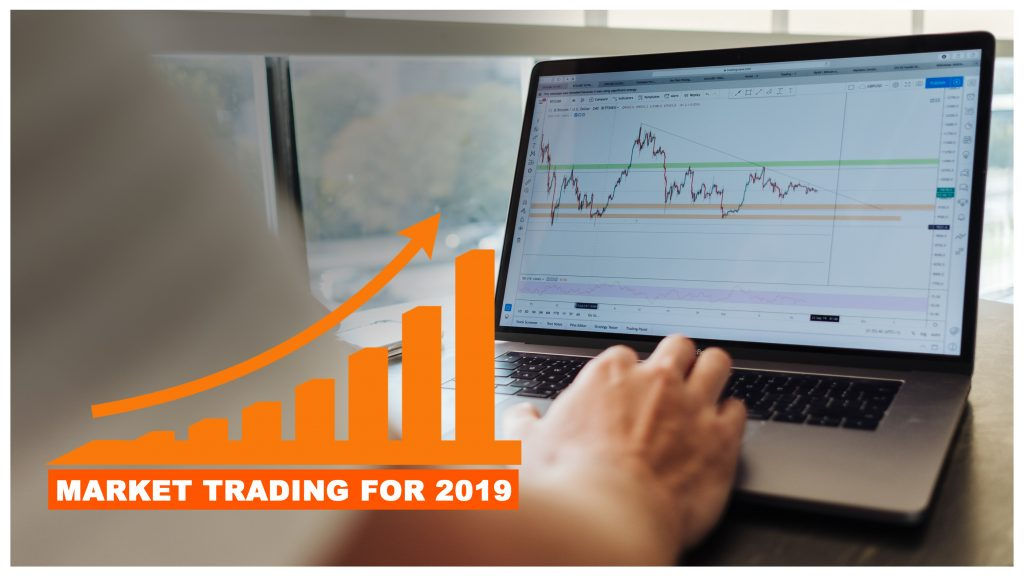 How do Market Trading Predictions work for 2019